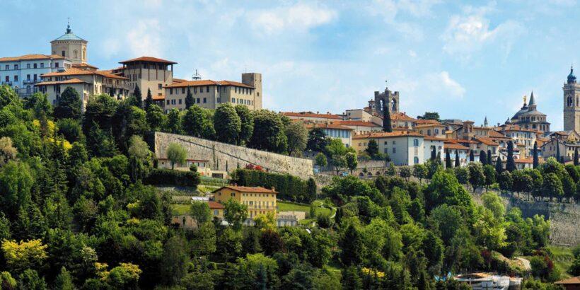 Групповая обзорная экскурсия в Милане + поездка в Бергамо (фото 1)
