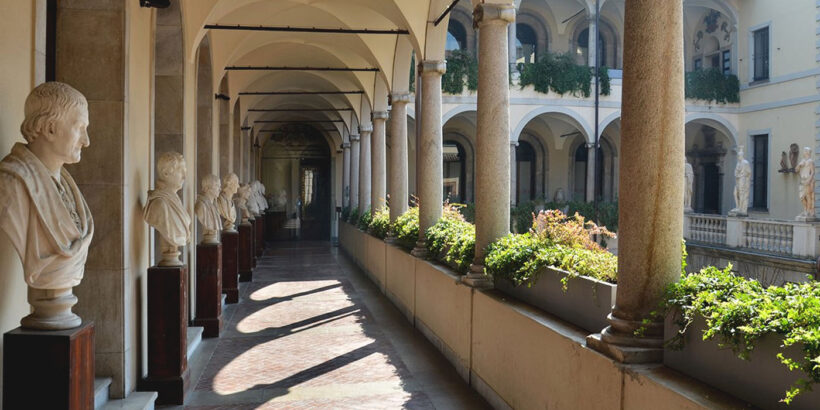 Художественная галерея Амброзиана (фото 1)