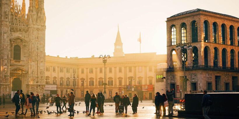 Обзорная экскурсия по Милану в формате экспресс-тура (фото 1)