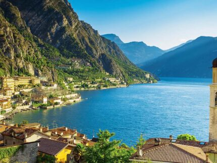 Экскурсия из Милана на озеро Гарда (фото 1)