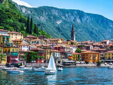 Экскурсия из Милана на озеро Комо (фото 1)