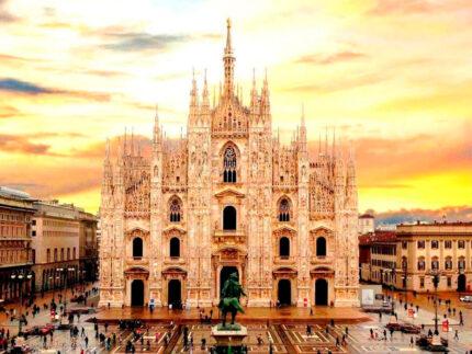 Обзорная экскурсия «Милан исторический» (фото 1)