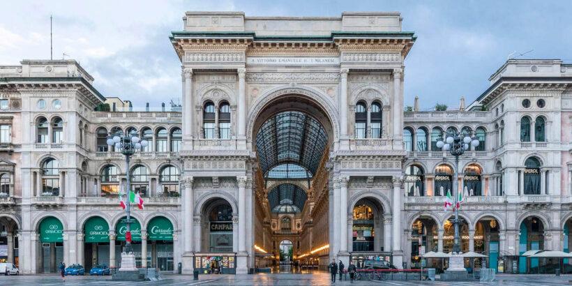 Обзорная экскурсия по Милану + «Тайная Вечеря» Леонардо (фото 1)