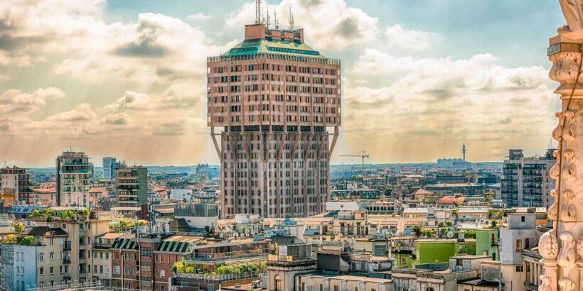 Обзорный тур по Милану + посещение Дуомо (фото 1)