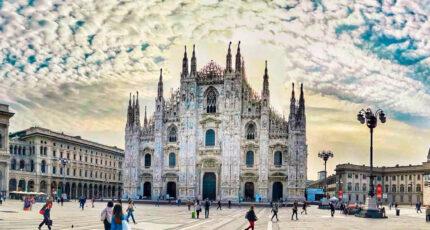 Услуги фотографа в Милане