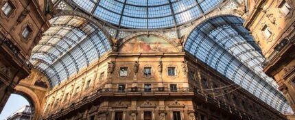 Тематические групповые экскурсии по Милану (превью)