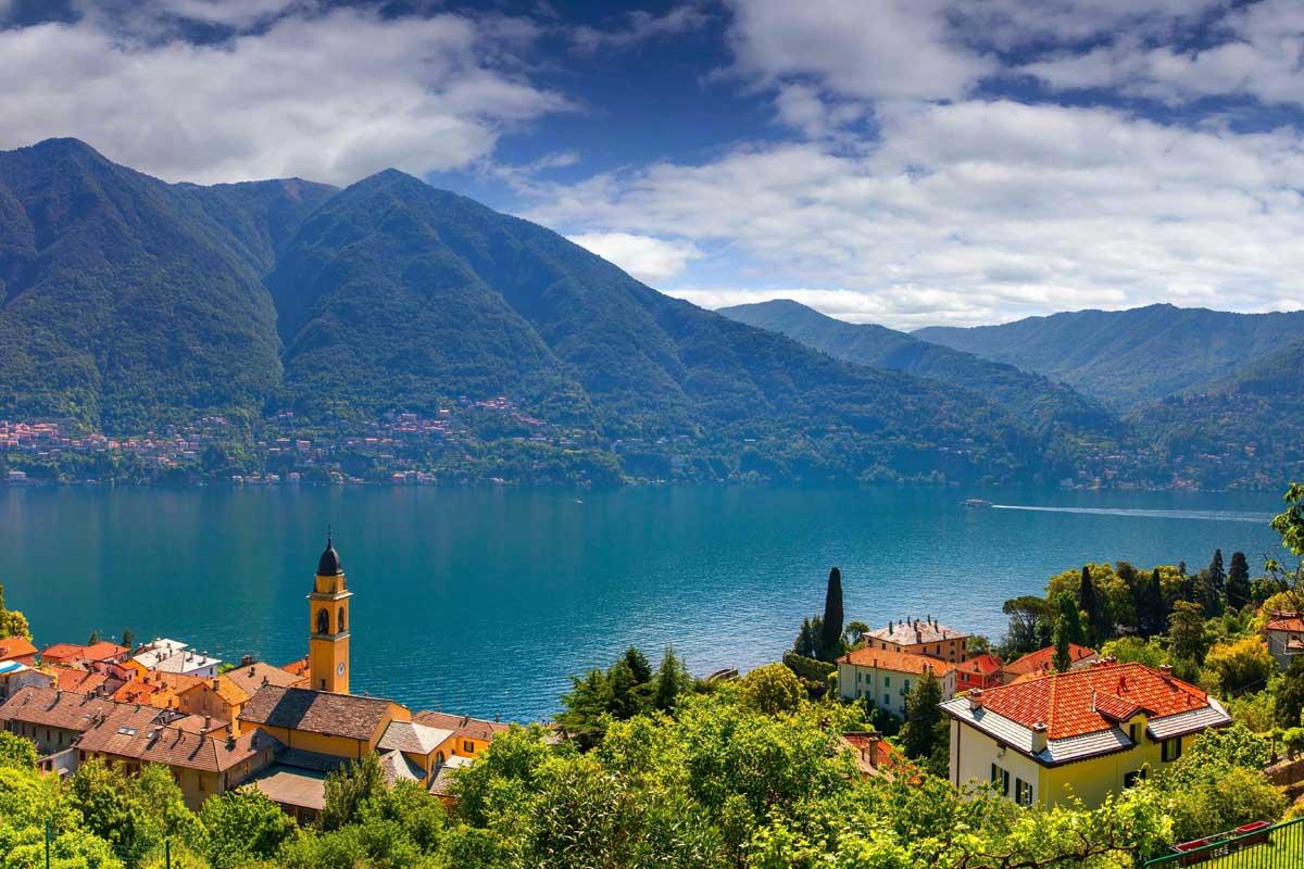 Экскурсии по Северу Италии с лицензированным гидом